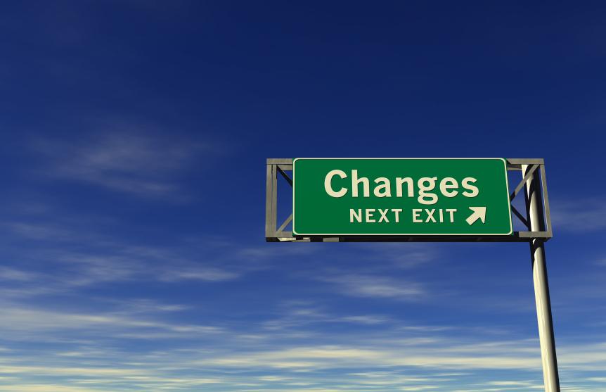 רוחות של שינוי בעולם העסקים